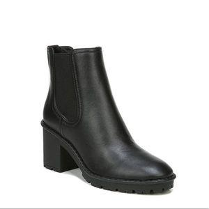 VINCE Henderson Weatherproof Leather Chelsea Boot